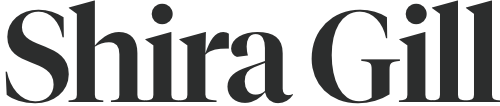 Shira Gill Logo