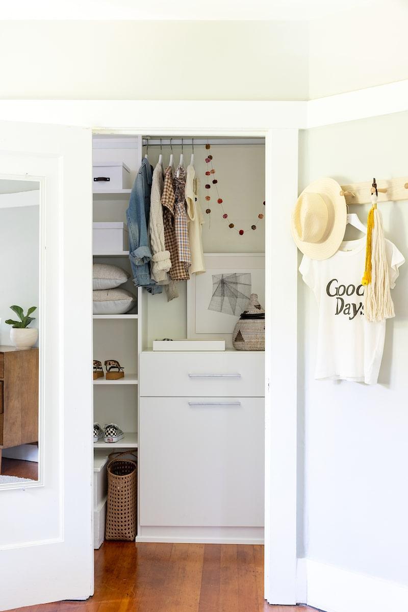california closet