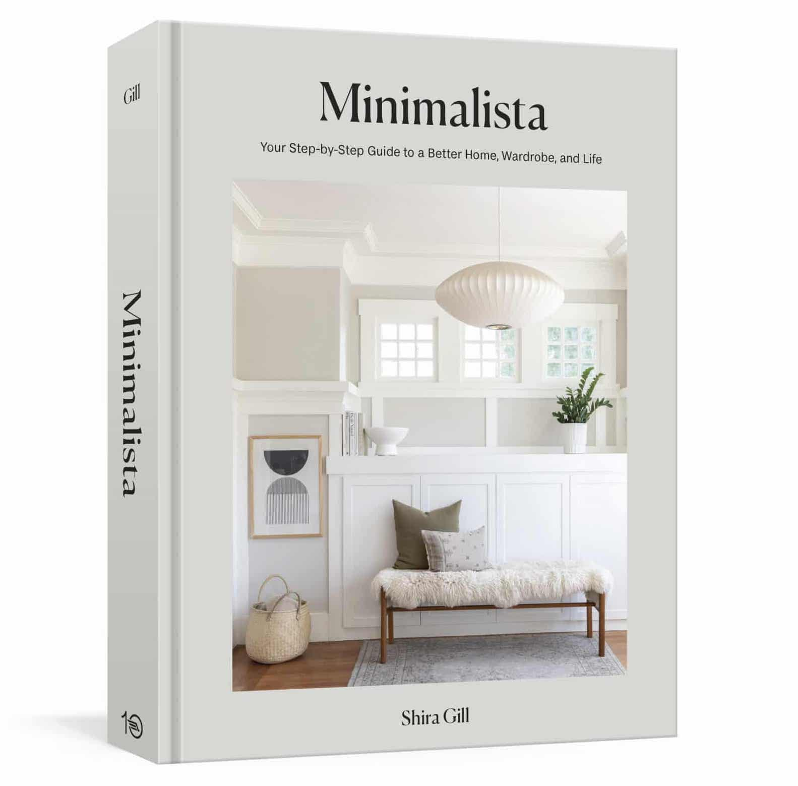 minimalista book