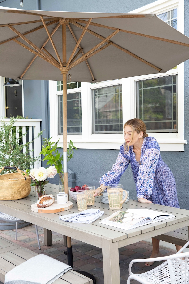 Where To Start Organizing by Shira Gill Home