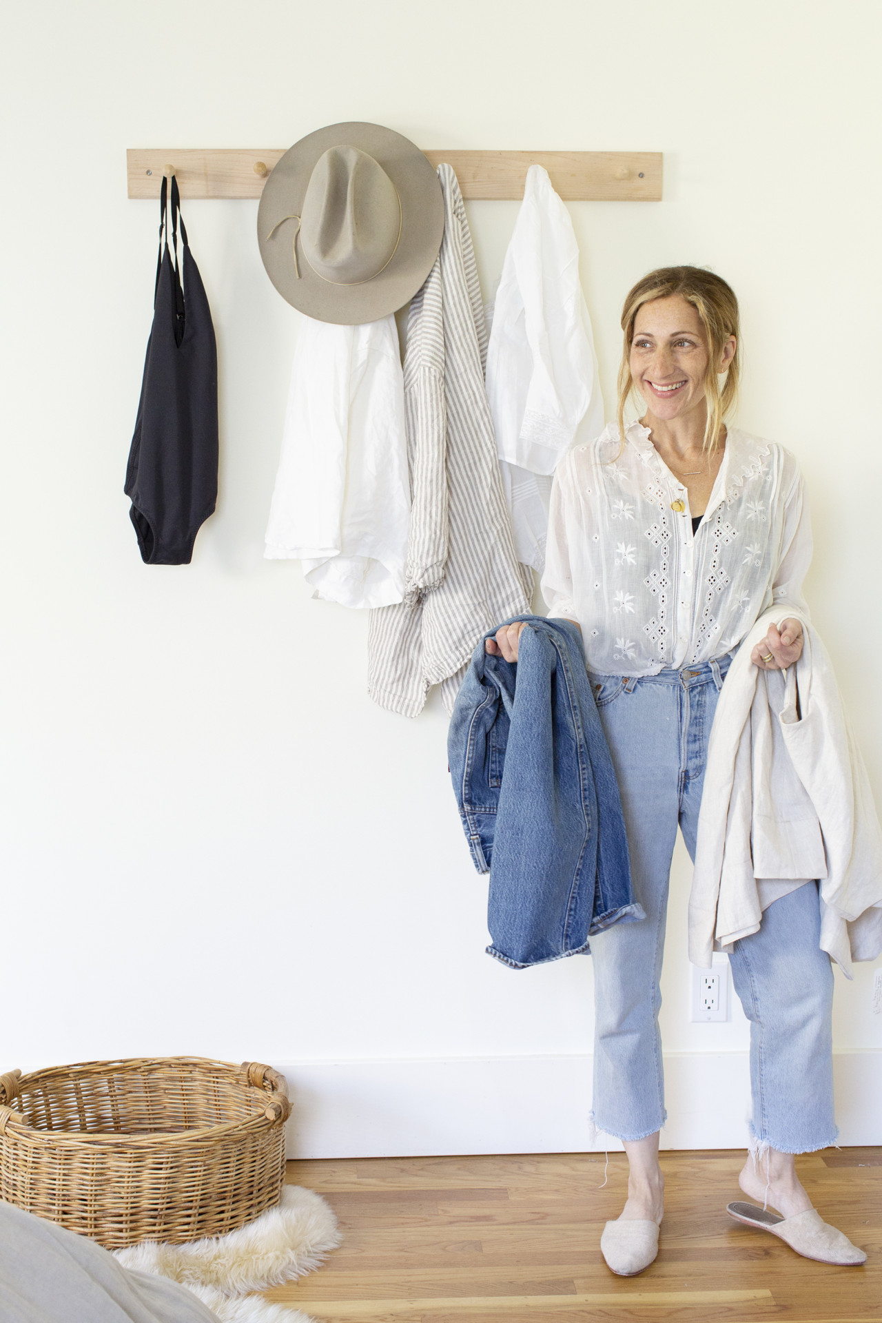 Ask Shira: Should I Sell or Donate the Clothes You No Longer Want?