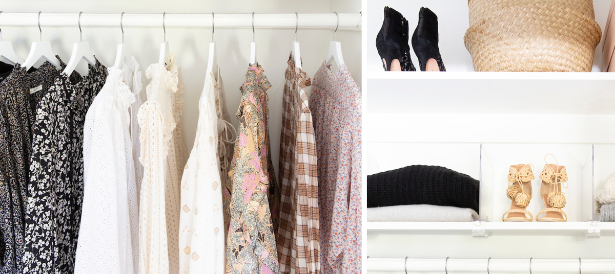 closet makeover program