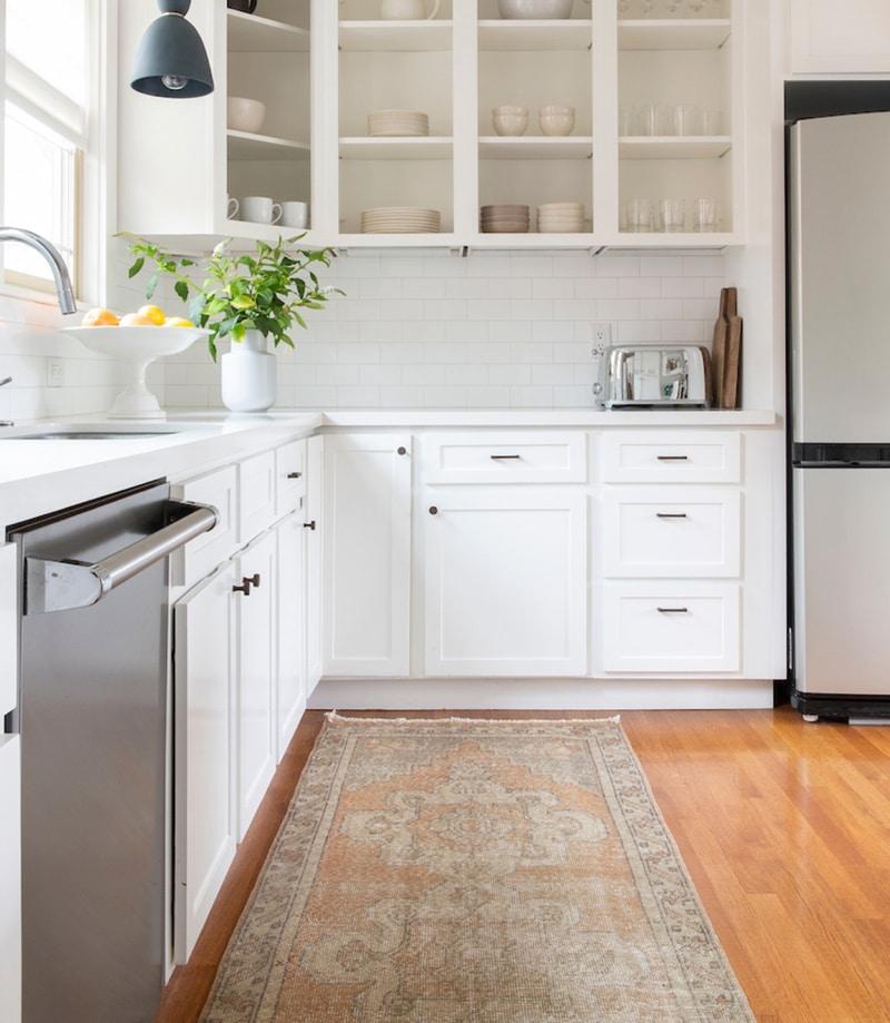 kitchen home organization